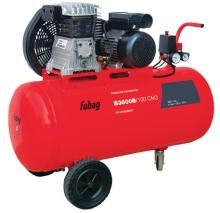 Поршневой компрессор Fubag B 3600B /100 СМ3