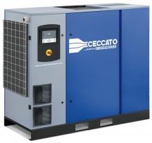 Винтовой компрессор Ceccato DRB 30 IVR 12,5 CE 400 50