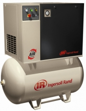 Винтовой компрессор Ingersoll Rand UP5-18-14-500 Dryer