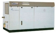Винтовой компрессор Airman SASG 8 S(D)