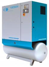 Винтовой компрессор Kraftmann VEGA 22 Optima (10 бар)