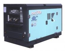 Передвижной компрессор Airman PDS130SC