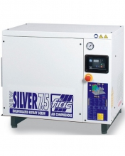Винтовой компрессор Fiac NEW SILVER 7,5 10